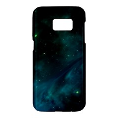 Space All Universe Cosmos Galaxy Samsung Galaxy S7 Hardshell Case