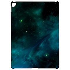 Space All Universe Cosmos Galaxy Apple Ipad Pro 12 9   Hardshell Case by Nexatart