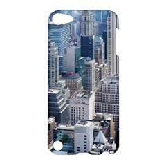 Manhattan New York City Apple Ipod Touch 5 Hardshell Case