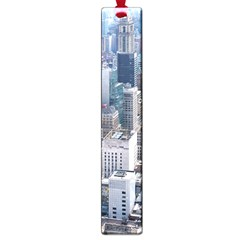 Manhattan New York City Large Book Marks by Nexatart