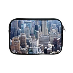 Manhattan New York City Apple Ipad Mini Zipper Cases