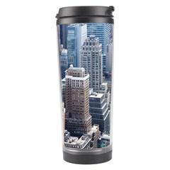 Manhattan New York City Travel Tumbler by Nexatart
