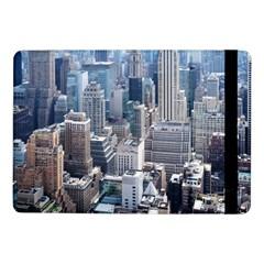 Manhattan New York City Samsung Galaxy Tab Pro 10 1  Flip Case