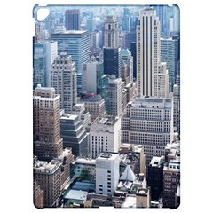 Manhattan New York City Apple Ipad Pro 12 9   Hardshell Case