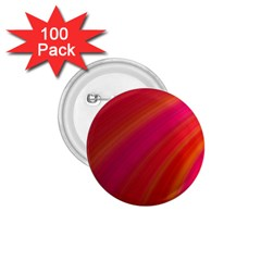 Abstract Red Background Fractal 1 75  Buttons (100 Pack)