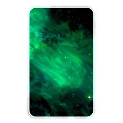 Green Space All Universe Cosmos Galaxy Memory Card Reader