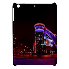 Moscow Night Lights Evening City Apple Ipad Mini Hardshell Case