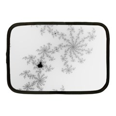 Mandelbrot Apple Males Mathematics Netbook Case (medium)
