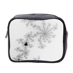 Mandelbrot Apple Males Mathematics Mini Toiletries Bag 2 Side