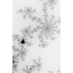 Mandelbrot Apple Males Mathematics 5 5  X 8 5  Notebooks