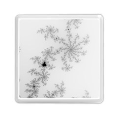 Mandelbrot Apple Males Mathematics Memory Card Reader (square)