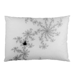 Mandelbrot Apple Males Mathematics Pillow Case (two Sides)