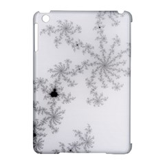 Mandelbrot Apple Males Mathematics Apple Ipad Mini Hardshell Case (compatible With Smart Cover)