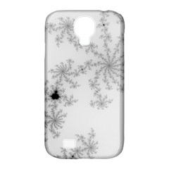 Mandelbrot Apple Males Mathematics Samsung Galaxy S4 Classic Hardshell Case (pc+silicone)