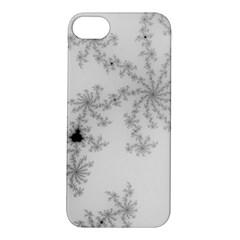 Mandelbrot Apple Males Mathematics Apple Iphone 5s/ Se Hardshell Case