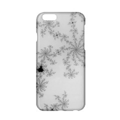 Mandelbrot Apple Males Mathematics Apple Iphone 6/6s Hardshell Case by Nexatart