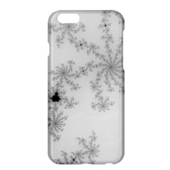 Mandelbrot Apple Males Mathematics Apple Iphone 6 Plus/6s Plus Hardshell Case