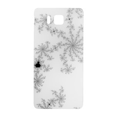 Mandelbrot Apple Males Mathematics Samsung Galaxy Alpha Hardshell Back Case