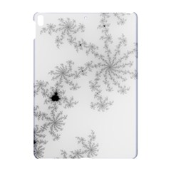Mandelbrot Apple Males Mathematics Apple Ipad Pro 10 5   Hardshell Case by Nexatart