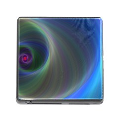 Gloom Background Abstract Dim Memory Card Reader (square)