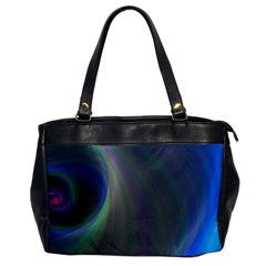 Gloom Background Abstract Dim Office Handbags