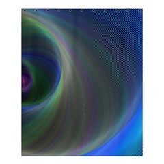 Gloom Background Abstract Dim Shower Curtain 60  X 72  (medium)