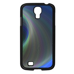Gloom Background Abstract Dim Samsung Galaxy S4 I9500/ I9505 Case (black) by Nexatart