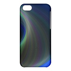 Gloom Background Abstract Dim Apple Iphone 5c Hardshell Case