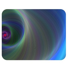 Gloom Background Abstract Dim Double Sided Flano Blanket (medium)  by Nexatart