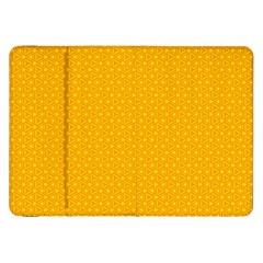 Texture Background Pattern Samsung Galaxy Tab 8 9  P7300 Flip Case by Nexatart