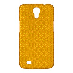 Texture Background Pattern Samsung Galaxy Mega 6 3  I9200 Hardshell Case by Nexatart