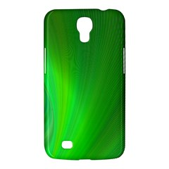 Green Background Abstract Color Samsung Galaxy Mega 6 3  I9200 Hardshell Case