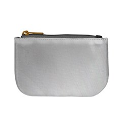 White Background Abstract Light Mini Coin Purses