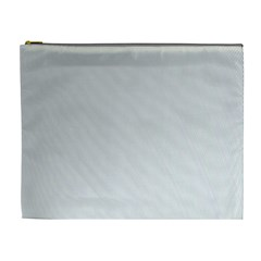 White Background Abstract Light Cosmetic Bag (xl)