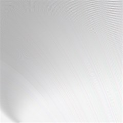 White Background Abstract Light Magic Photo Cubes