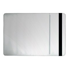 White Background Abstract Light Samsung Galaxy Tab Pro 10 1  Flip Case