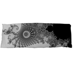 Apple Males Mandelbrot Abstract Body Pillow Case (dakimakura) by Nexatart