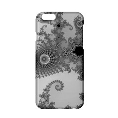 Apple Males Mandelbrot Abstract Apple Iphone 6/6s Hardshell Case by Nexatart