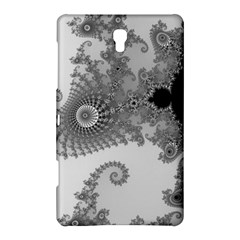Apple Males Mandelbrot Abstract Samsung Galaxy Tab S (8 4 ) Hardshell Case