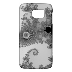 Apple Males Mandelbrot Abstract Galaxy S6