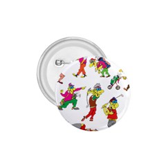 Golfers Athletes 1 75  Buttons