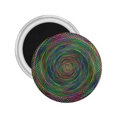 Spiral Spin Background Artwork 2 25  Magnets by Nexatart