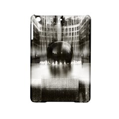 Black And White Hdr Spreebogen Ipad Mini 2 Hardshell Cases