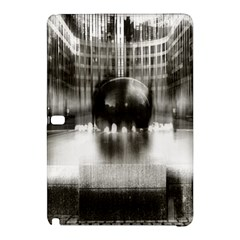 Black And White Hdr Spreebogen Samsung Galaxy Tab Pro 12 2 Hardshell Case