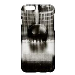 Black And White Hdr Spreebogen Apple Iphone 6 Plus/6s Plus Hardshell Case