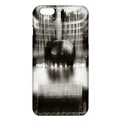 Black And White Hdr Spreebogen Iphone 6 Plus/6s Plus Tpu Case
