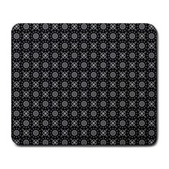 Kaleidoscope Seamless Pattern Large Mousepads