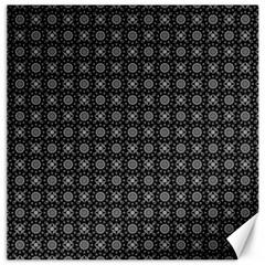Kaleidoscope Seamless Pattern Canvas 20  X 20