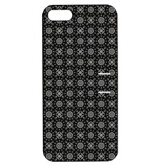 Kaleidoscope Seamless Pattern Apple Iphone 5 Hardshell Case With Stand by Nexatart