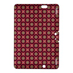 Kaleidoscope Seamless Pattern Kindle Fire Hdx 8 9  Hardshell Case